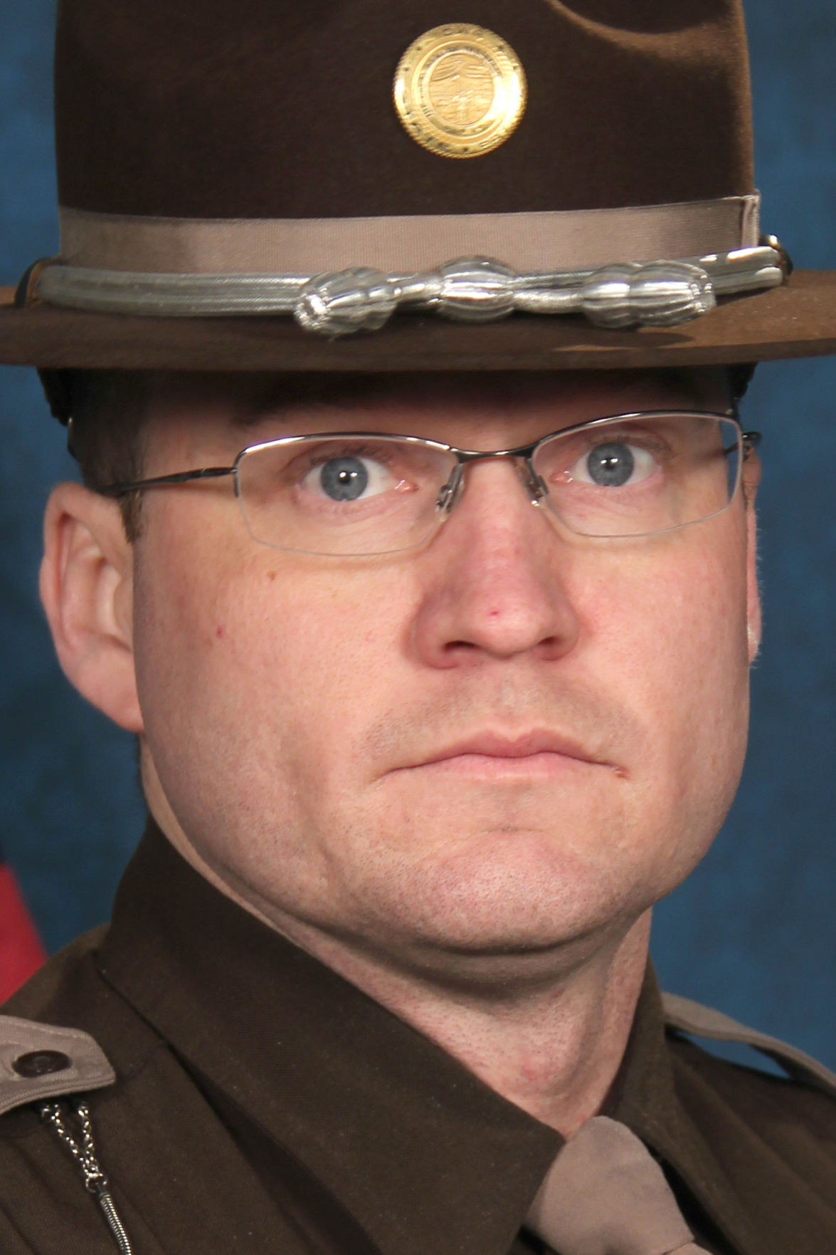 UPDATE: Former Mason City trooper accused of stealing drug