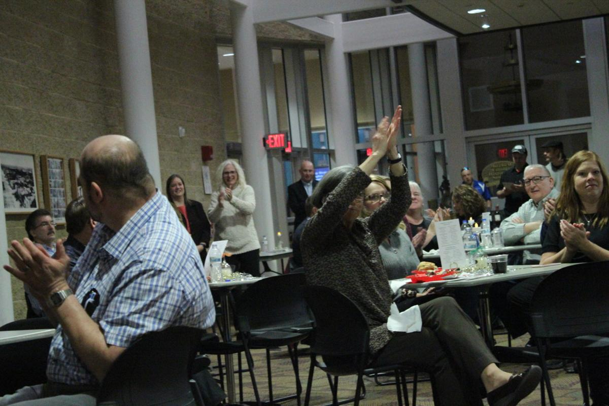 Osage Chamber Annual Meeting 3