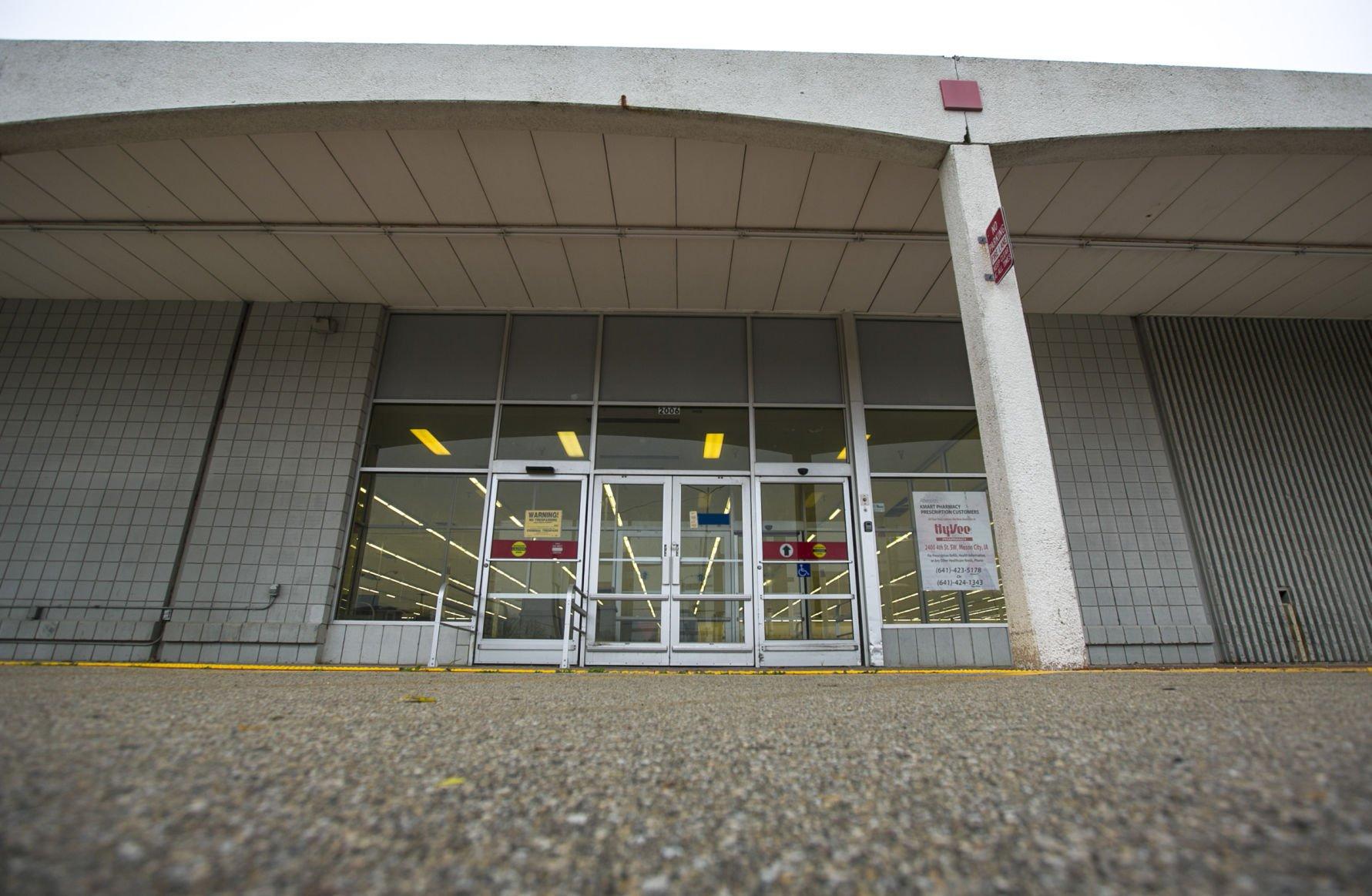 Furniture Mart Still Evaluating Former Mason City Kmart Structure