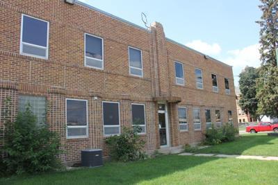 Former Winnebago County Law Enforcement Center