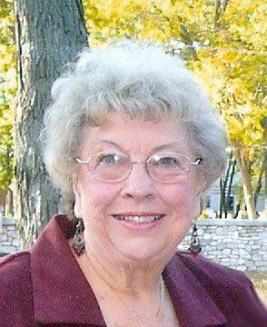 Shirley A. Nasheim