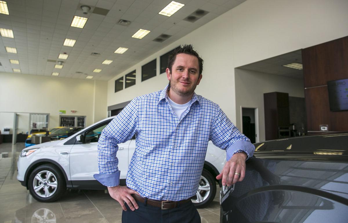 billion automotive now open in clear lake mason city north iowa. Black Bedroom Furniture Sets. Home Design Ideas