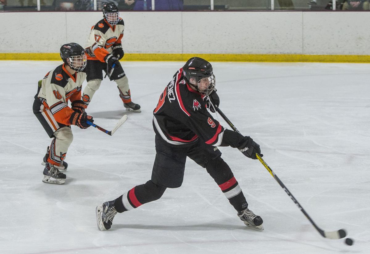Hockey Mason City vs. Omaha 10