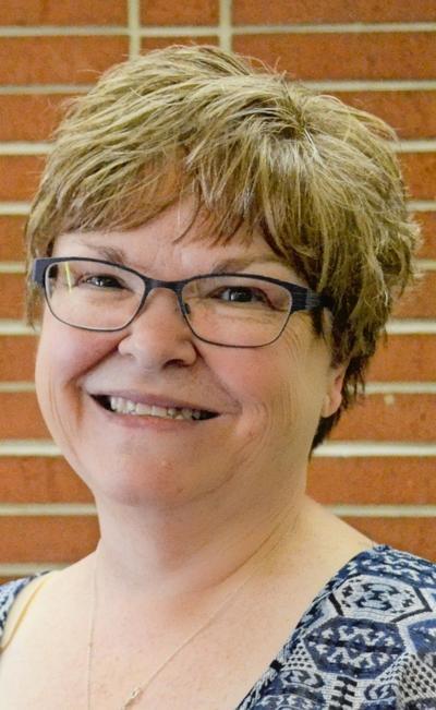 Pastor Julie Schubert