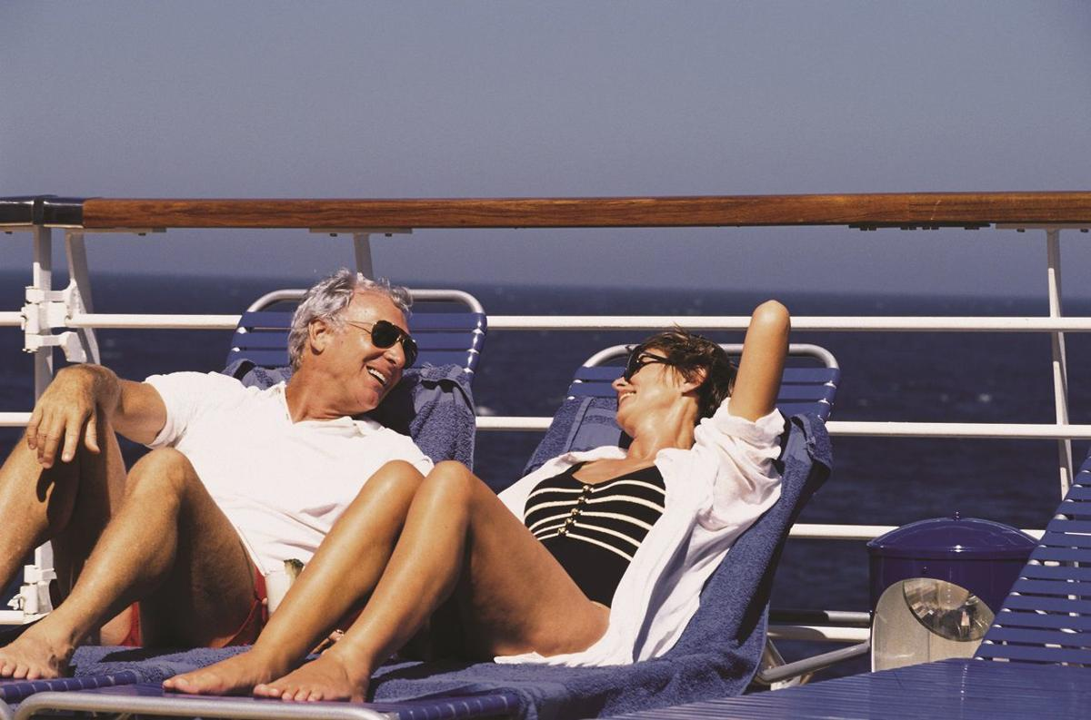 Make vacations and travel a key component of retirement