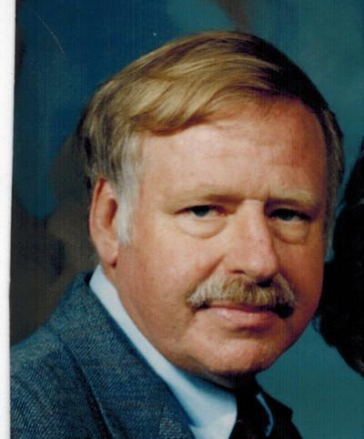 James F. Burns