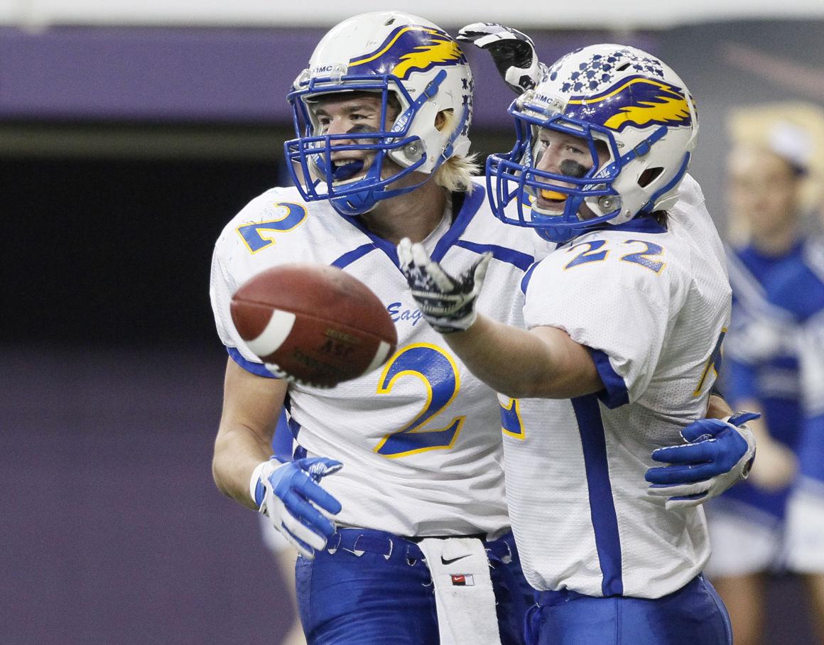 Photos: Iowa High School Football Championships   North Iowa High School Football ...