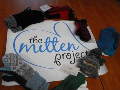 Mitten Project 1