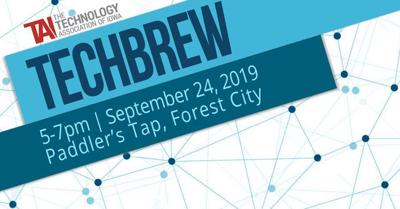 TechBrew in Forest City