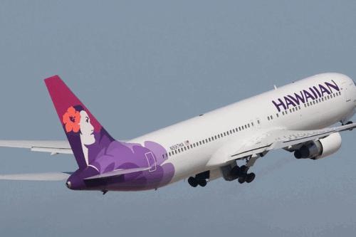 Hawaii-bound Flight Passengers Got To Celebrate New Year's Eve 2018 Twice