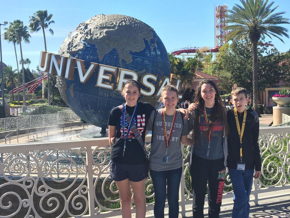 Top 10 must try things at universal studios orlando mitchell hemann and orlando ccuart Gallery