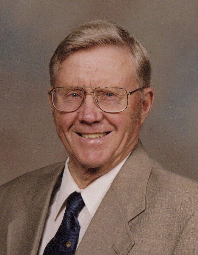 Valere H. Nelson