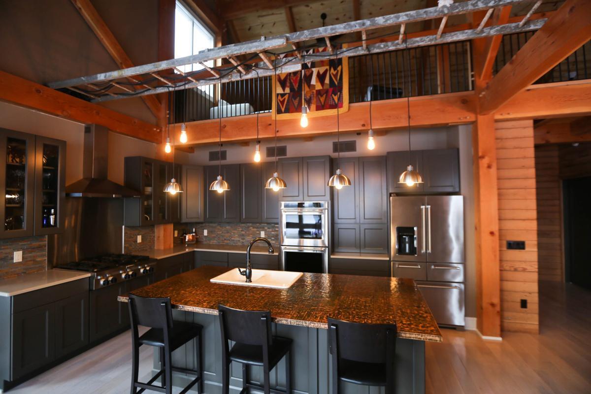 Hubbard Dream Home 1