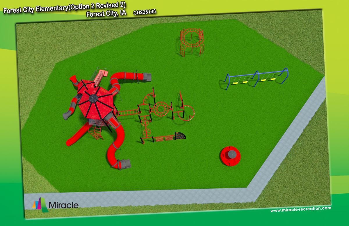 Playground -1