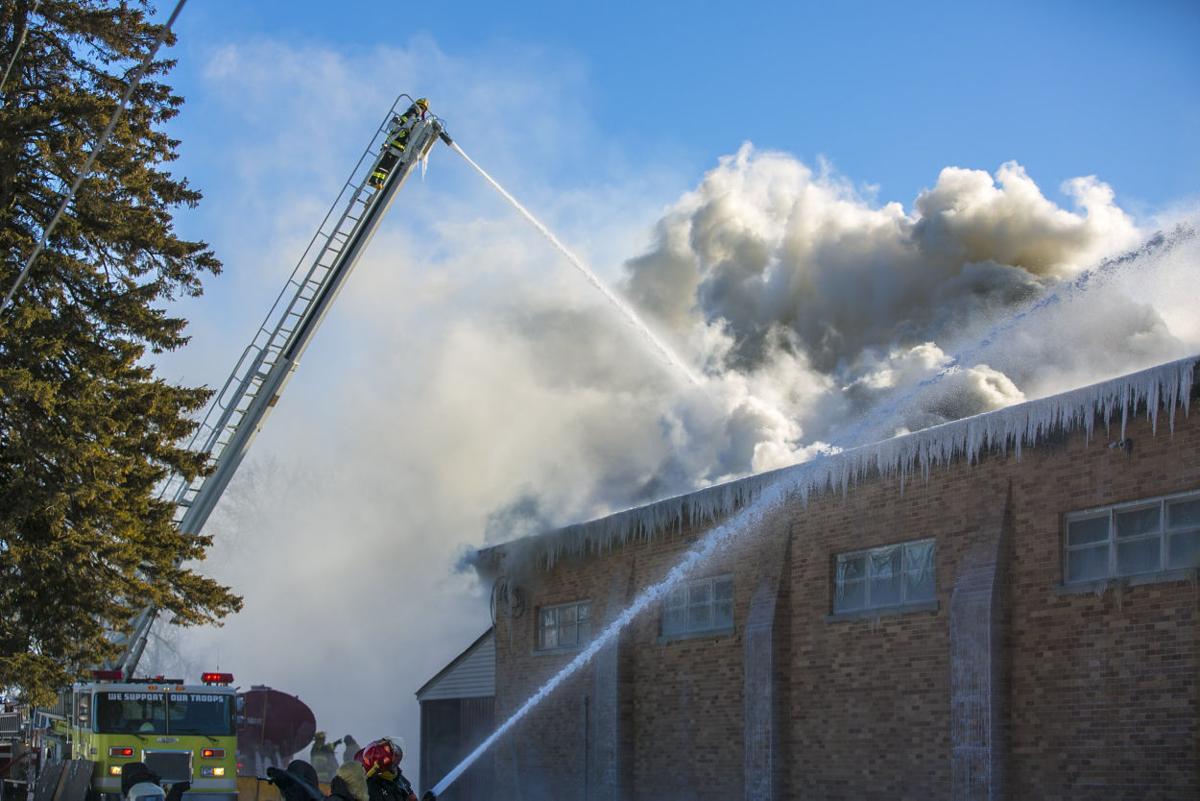 Rockwell Fire 29