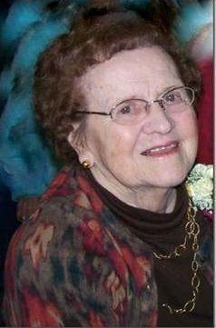 Gladys Anna (Miller) Gross