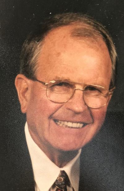 Dean W. Linde
