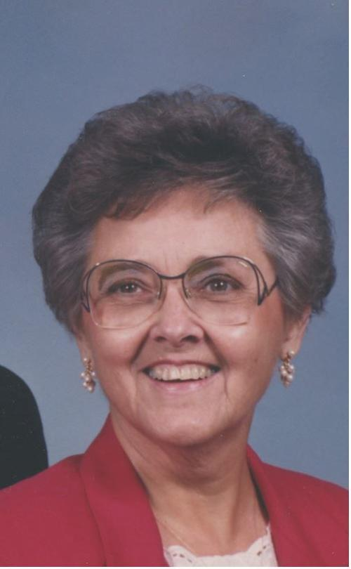 Jeanette Venz Studt