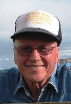 Willard 'JR' Peck