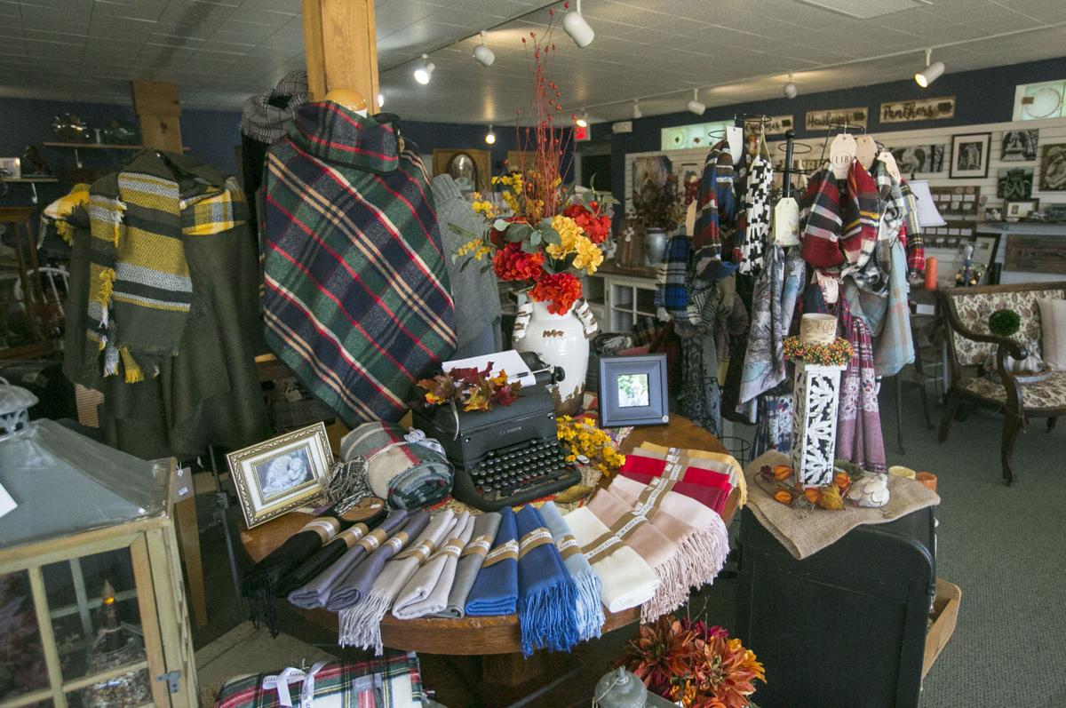 First Look: Home, gift store opens in Mason City (with