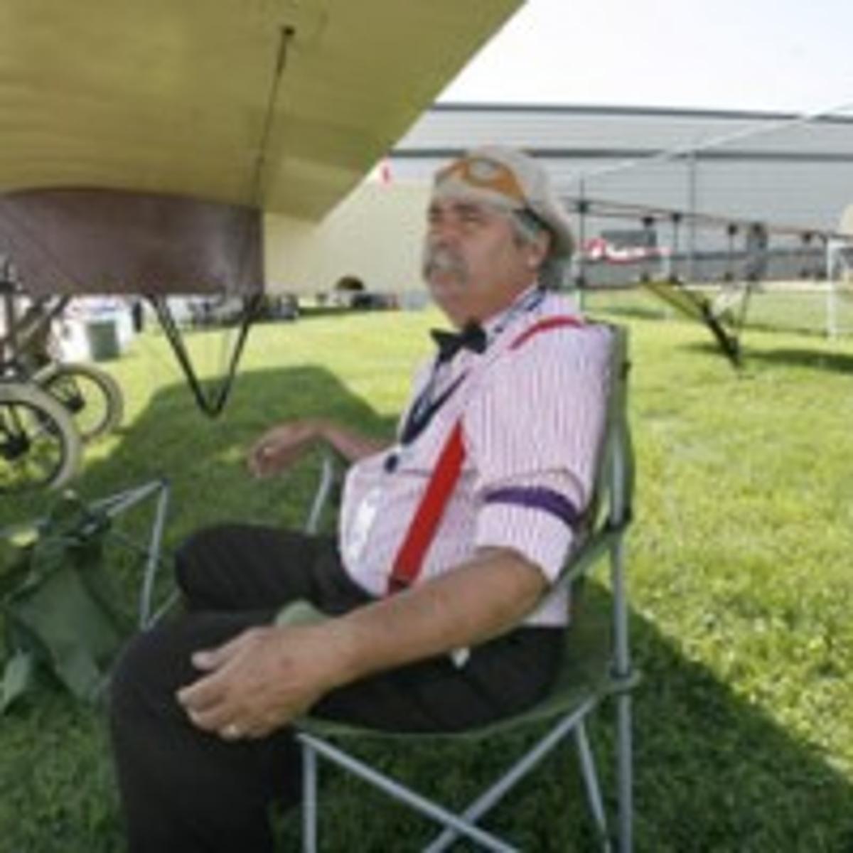 Barnstormers bring high-flying tour to North Iowa | Mason City