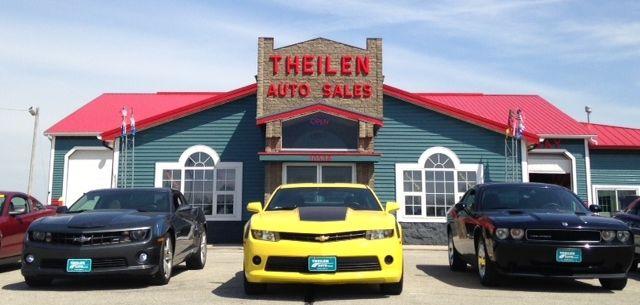 Theilen Auto