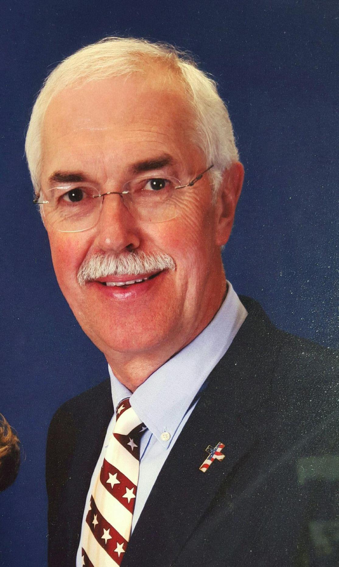 Bob Marreel