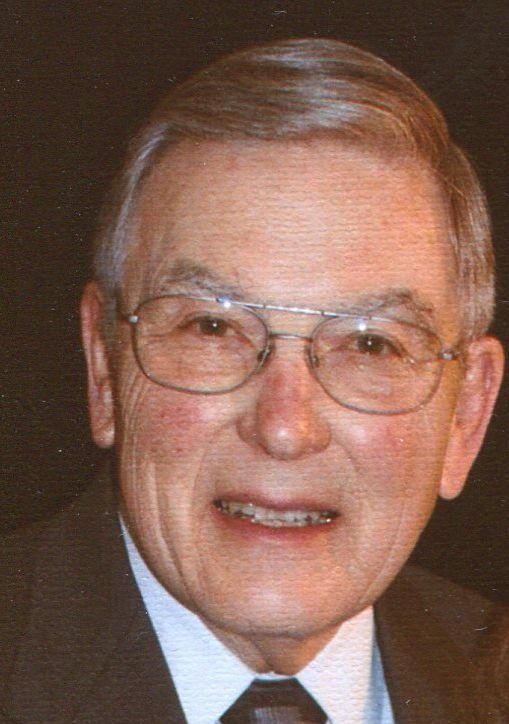 John Charles Meyer