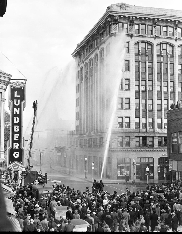 North Iowa history: Fire prevention