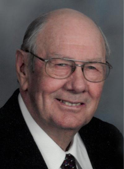 Reuben W. Borchardt