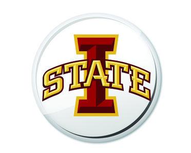 Iowa State logo