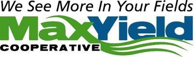 MaxYield logo
