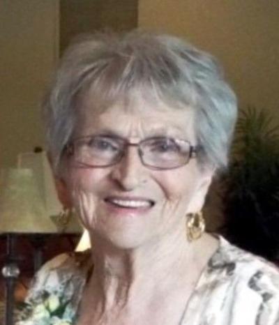 June Monson
