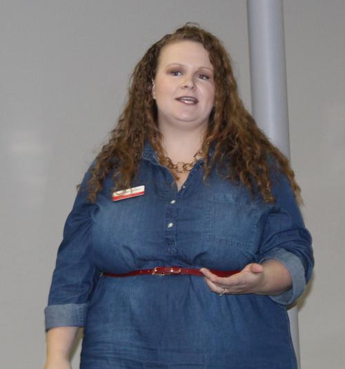 Mackenzie Johnson