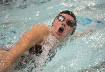 Swim Mason City vs. Des Moines Hoover