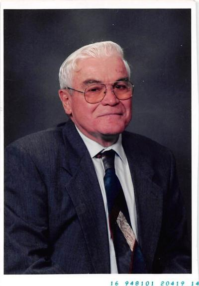 Richard H Hopper Ventura Obituaries For Mason City And