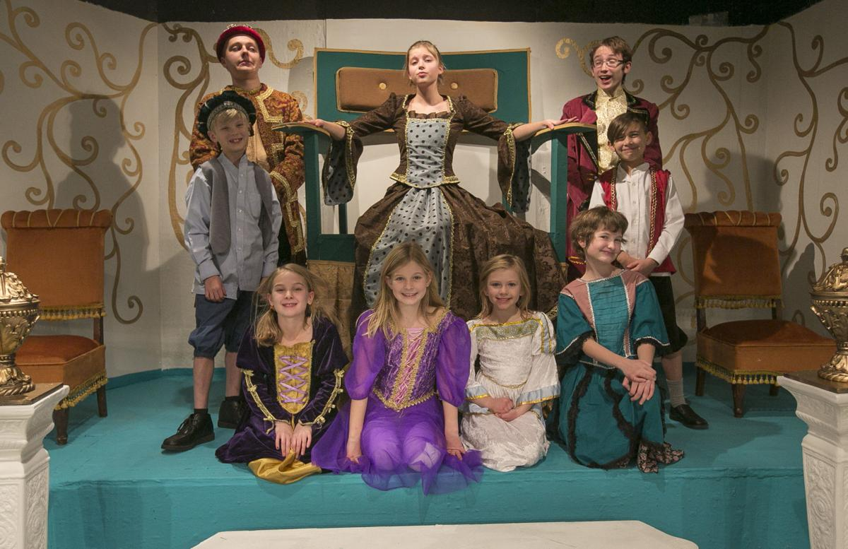 Musical Based On Famous Carter Family Premieres On Mason City