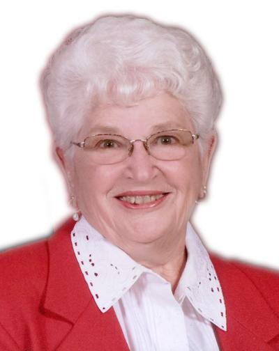 Anna Mae Lugar