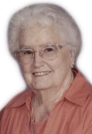 Lelia M. (Schwartz) Hansen Bates