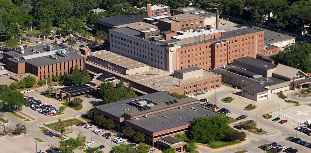 Mercy Medical Center-North Iowa
