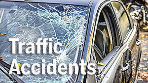 Traffic Accident weblogo