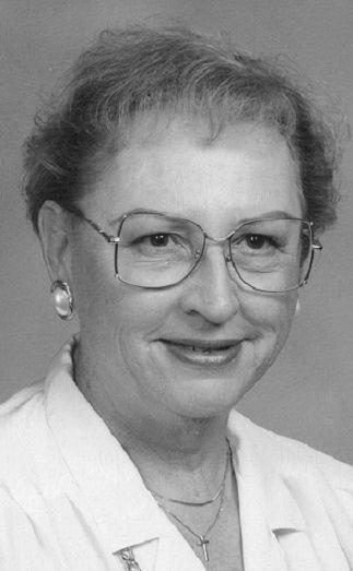 Mary Kepreos Kaufman