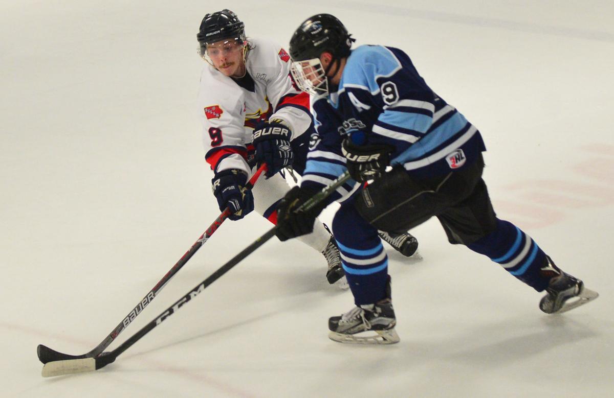 Hockey Bulls vs. La Crosse 01