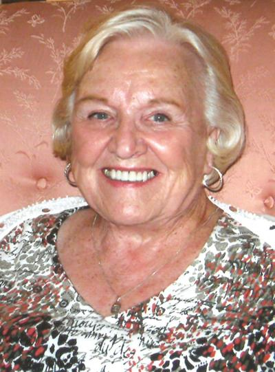 Shirley Colleen DiMarco Reaume