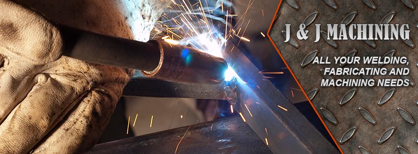 J & J Machining, Welding & Fabrication