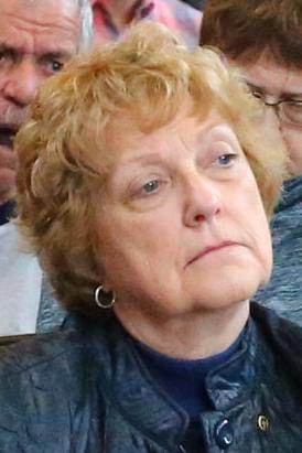 Sen. Amanda Ragan headshot