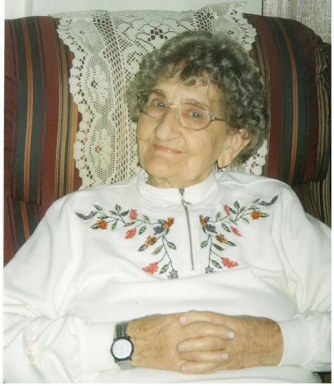 Lauretta Walker