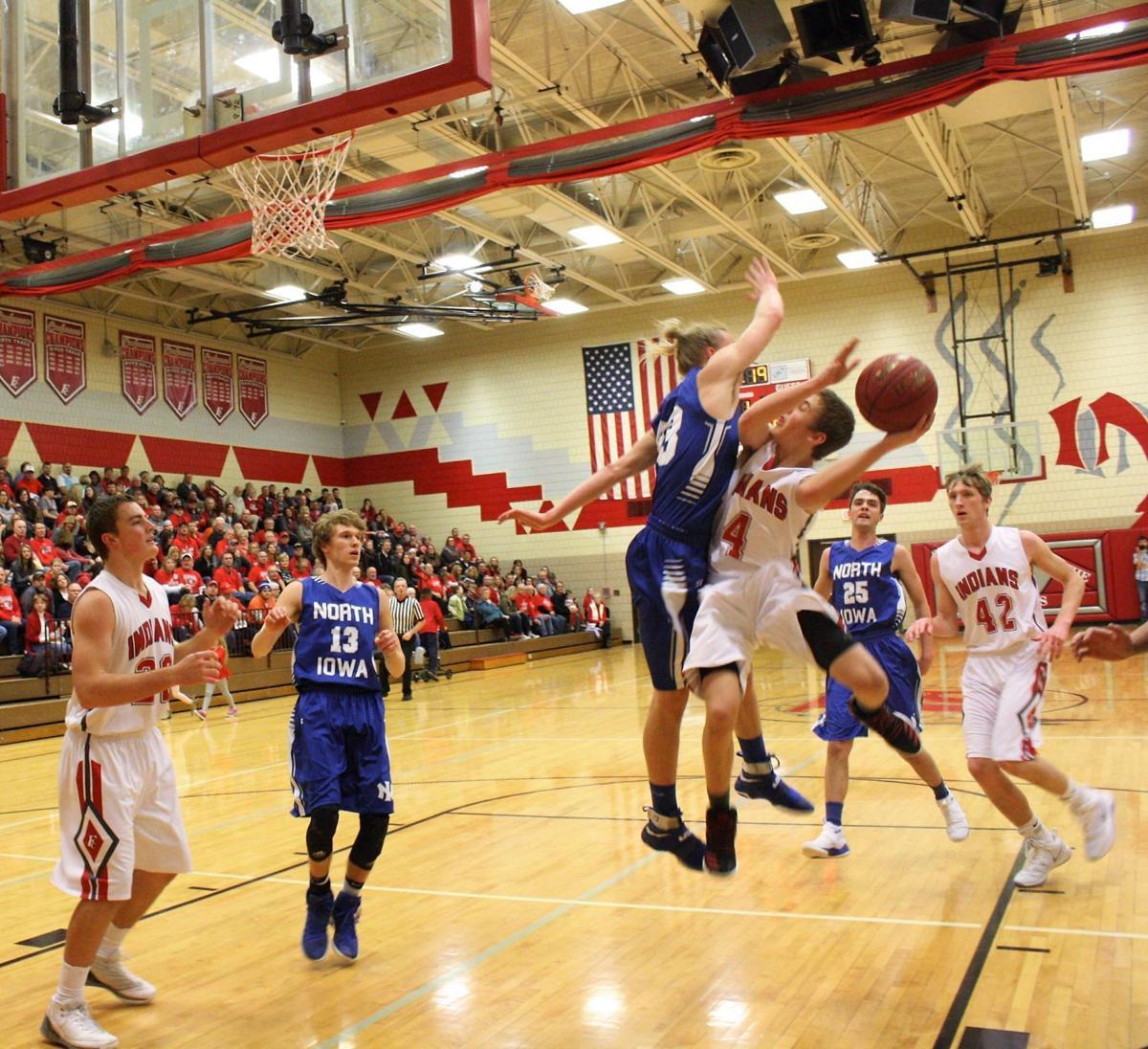 Basketball - North Iowa (513).JPG