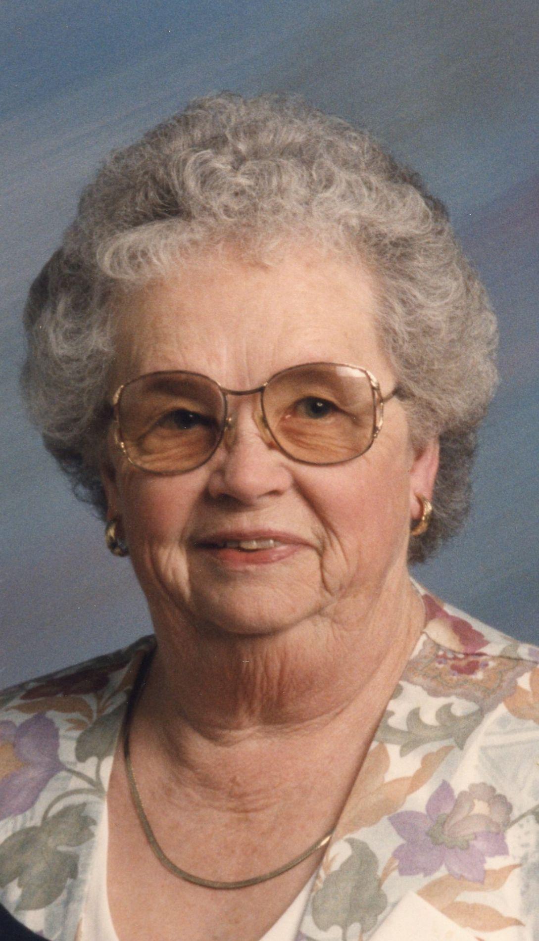 Lorraine M. Osheim