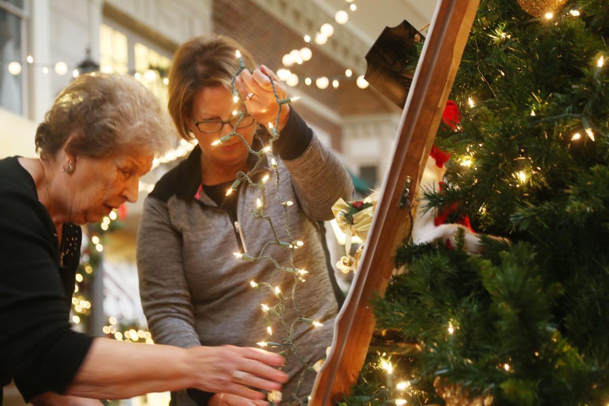 Holiday Decorations